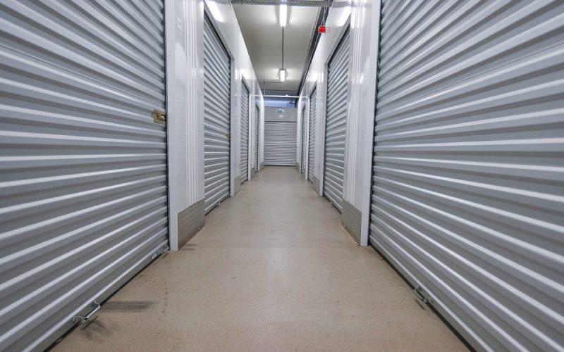 Opslagboxen 2  - Opslagruimte huren in Zwolle