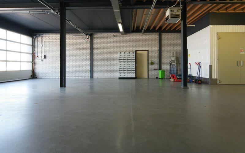 Laden en Lossen  - Opslagruimte huren in Zwolle